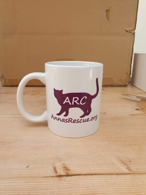 Mug (This item is pick up only)