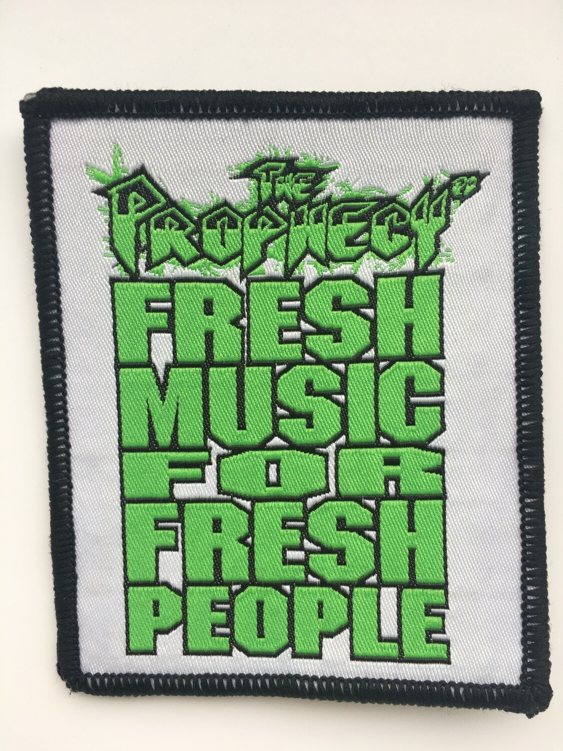 Patch - Fresh Music For Fresh People