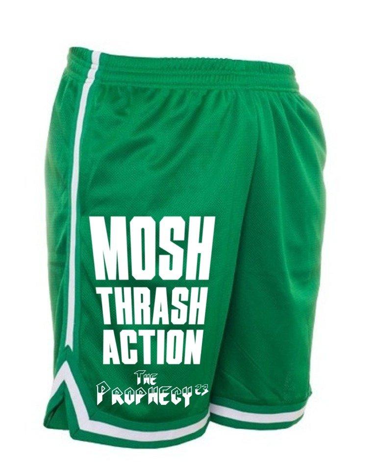 Mosh Short