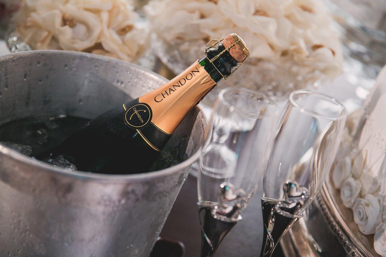 【オプション】ドリンク(シャンパン)