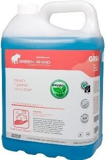 ** GRPFS-ENVIRO ** Green Rhino ENVIRO Perfumed Foaming Hand Soap, Fragranced, BIODEGRADABLE - 5 & 20 Litres Available