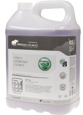 *** GRDC-ENVIRO *** Green Rhino ENVIRO Degreaser Cleaner, BIODEGRADABLE - 5 Litres