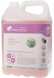 **** GRMP-ENVIRO **** Green Rhino ENVIRO Multiclean Plus, BIODEGRADABLE - 5, 20 & 200 Litres Available