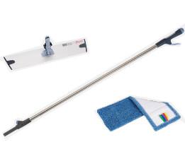 ****** VSMS1.2 ****** Vileda Spray Mop Set - Bucketless System