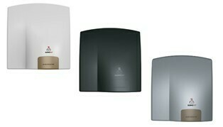 ****** AEDHD ****** Ardrich EconoDri Hand Dryer - White, Black & Grey - PLEASE EMAIL FOR STOCK AVAILABILITY