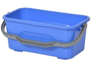 *** PCBB12 *** PureCLEAN Cleaning Bucket - 12 Litre