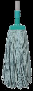 *** PCGMH350 *** PureCLEAN GREEN Cotton Mop Heads - 350gm's