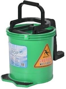 *** PCGWB16 *** PureCLEAN GREEN Wringer Buckets - 16 Litres