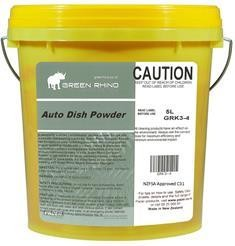****** GRADP4 ****** Green Rhino Auto Dishwash Powder - 4KG's
