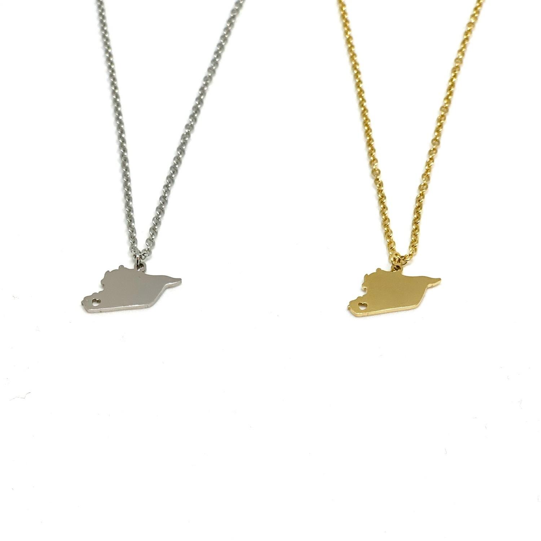 LoveSyria Necklace