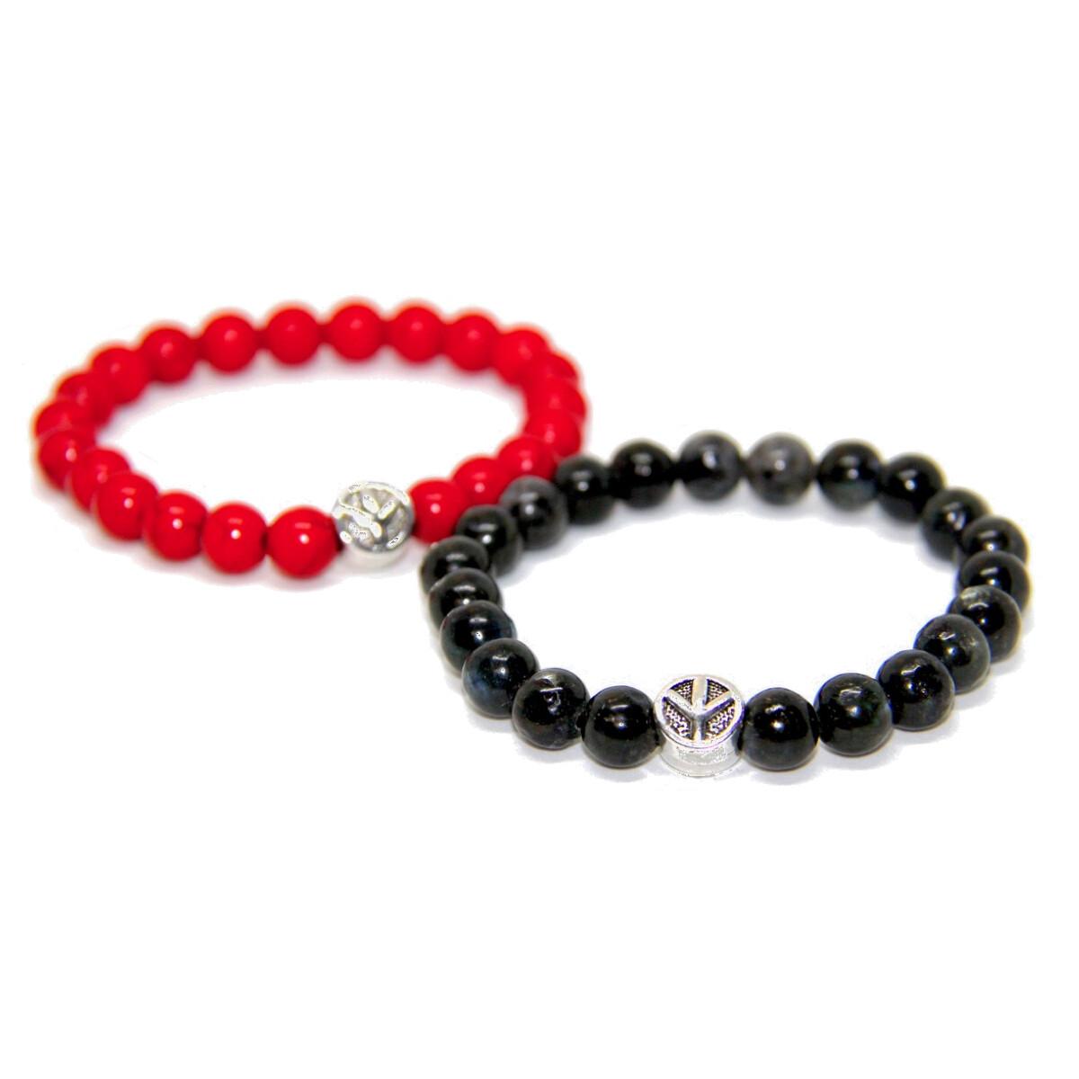 World Peace Bracelet