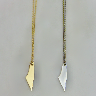 Pali Necklace