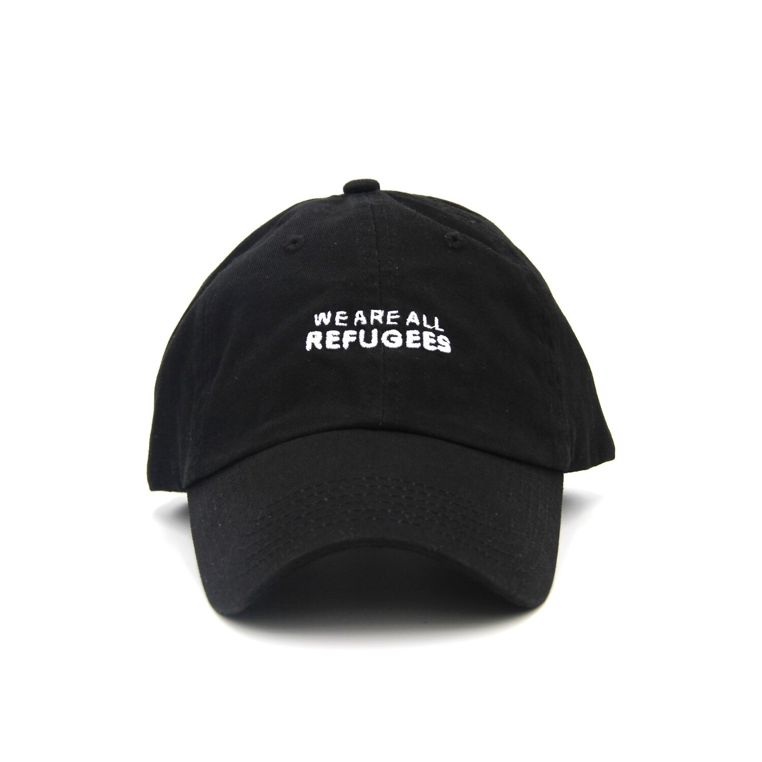 All Refugees Dad Cap