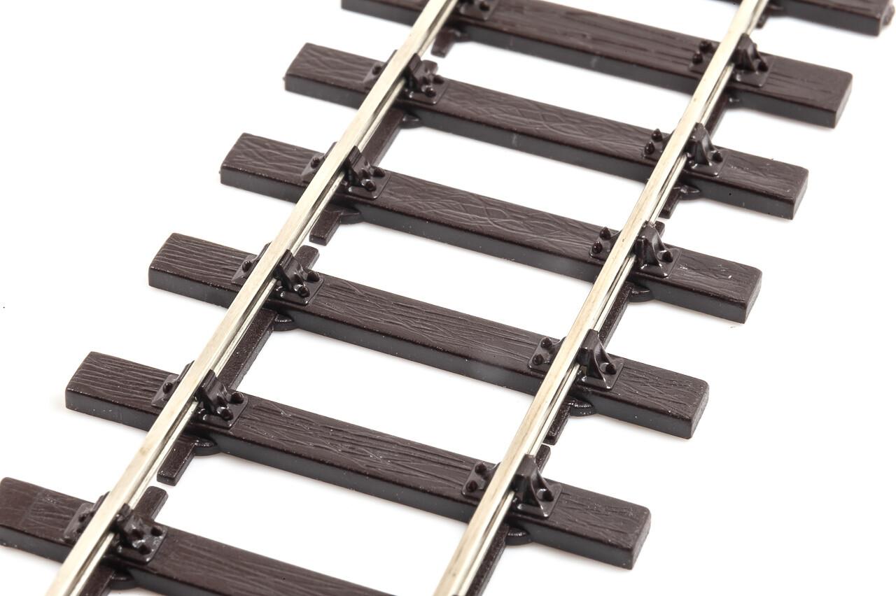 OO FLEXITRACK  CODE 75 BULLHEAD STEEL RAIL 20  X 1 METER. Branchline-Mainline Versions on options.
