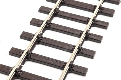 OO FLEXITRACK  CODE 75 BULLHEAD STEEL RAIL 20  X 1 METER. Branchline-Mainline Versions on options.