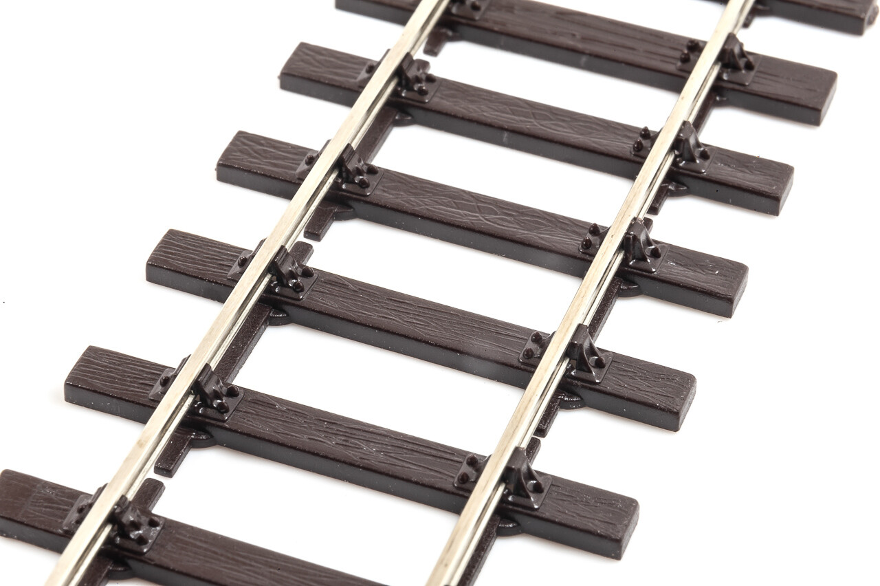 OO FLEXITRACK CODE 75 BULLHEAD HiNi NICKLE SILVER RAIL 20 X 1M Branchline-Mainline Versions on options.