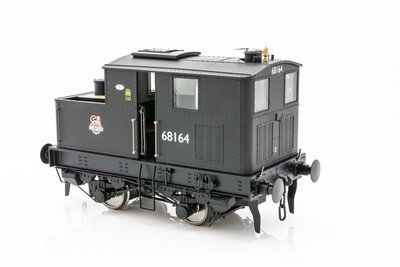 SENTINEL Y1/Y3 BR EARLY CREST 68164