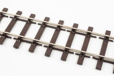 FLEXITRACK - 32MM   STEEL  8 X 1 METER