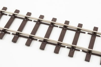 FLEXITRACK - 32MM NEW HiHn NICKLE SILVER TWO X 0.5 METER