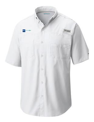 Beck-Envision Field: 7266 Columbia Men's Tamiami™ II Short-Sleeve Shirt
