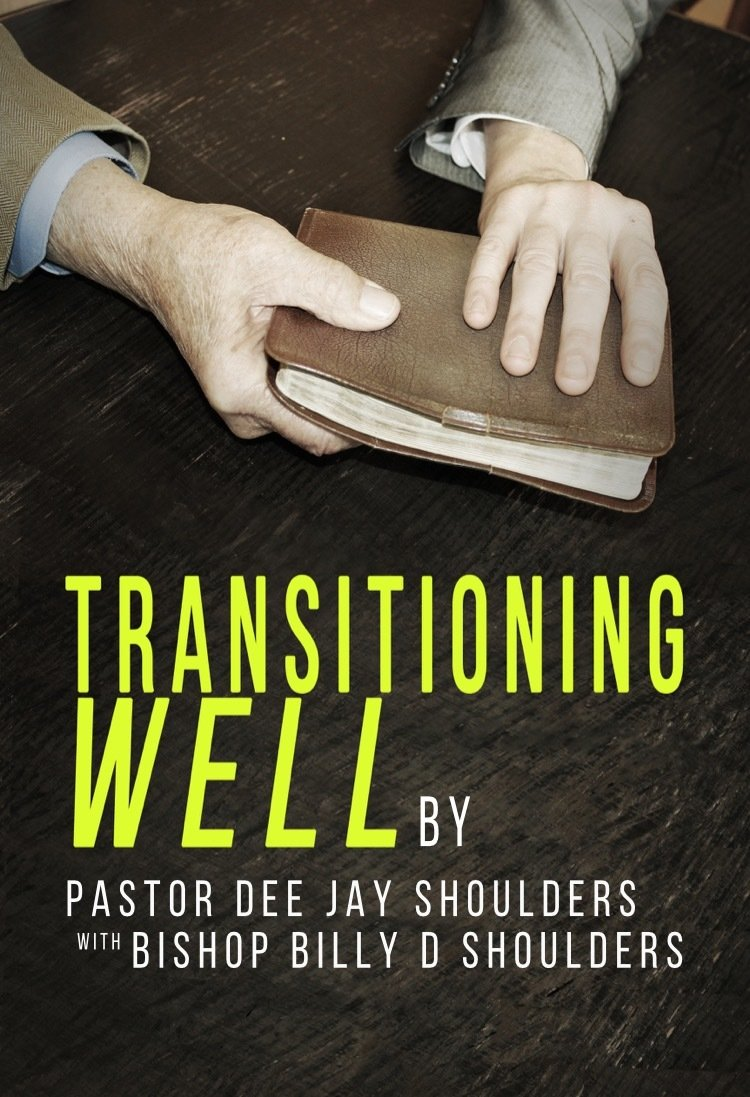Transitioning Well - (Paperback)