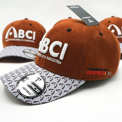 Chapéu Orped BCI