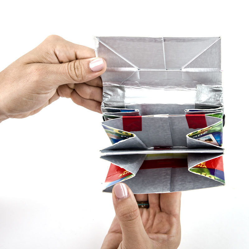 Eco peňaženka