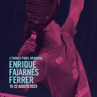 X Torneo Padel Enrique Fajarnes Ferrer 60046
