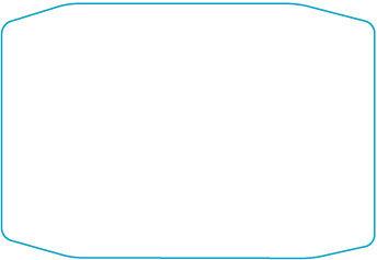 Etikett for prismerking 40x27 mm 00001