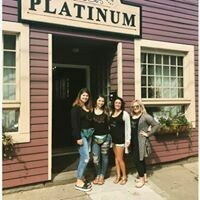 $100 Platinum Beauty & Lash Bar with Katerina