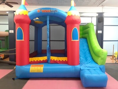 $250 CMS Family Fun Center- Bounce House Party