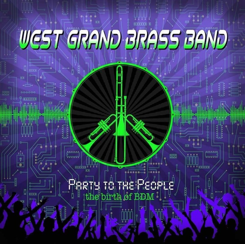 Party to the People (Digital Download)