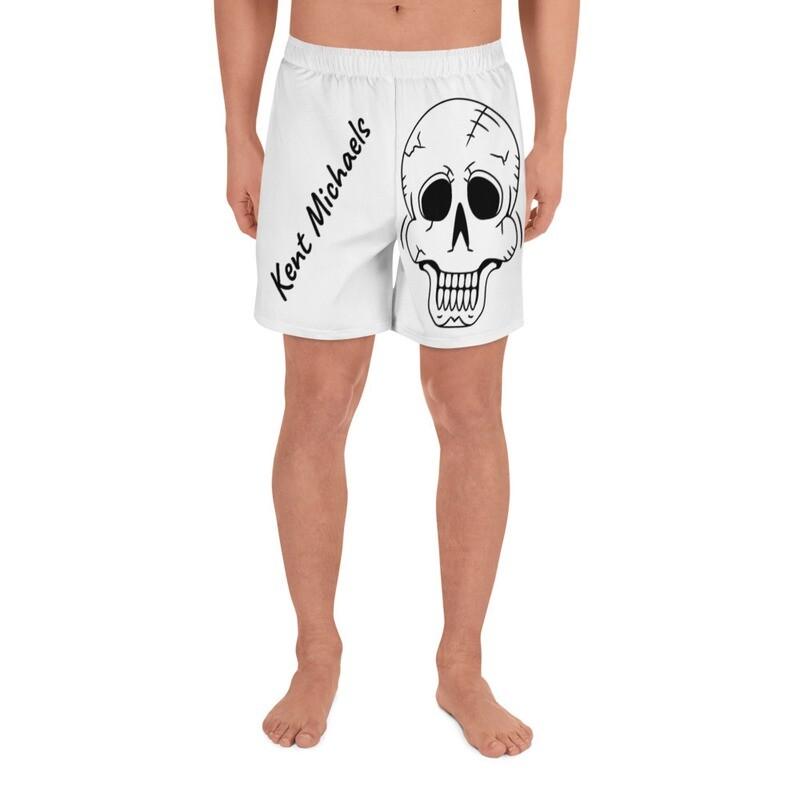 Kent Michael's - Men's Athletic Long Shorts