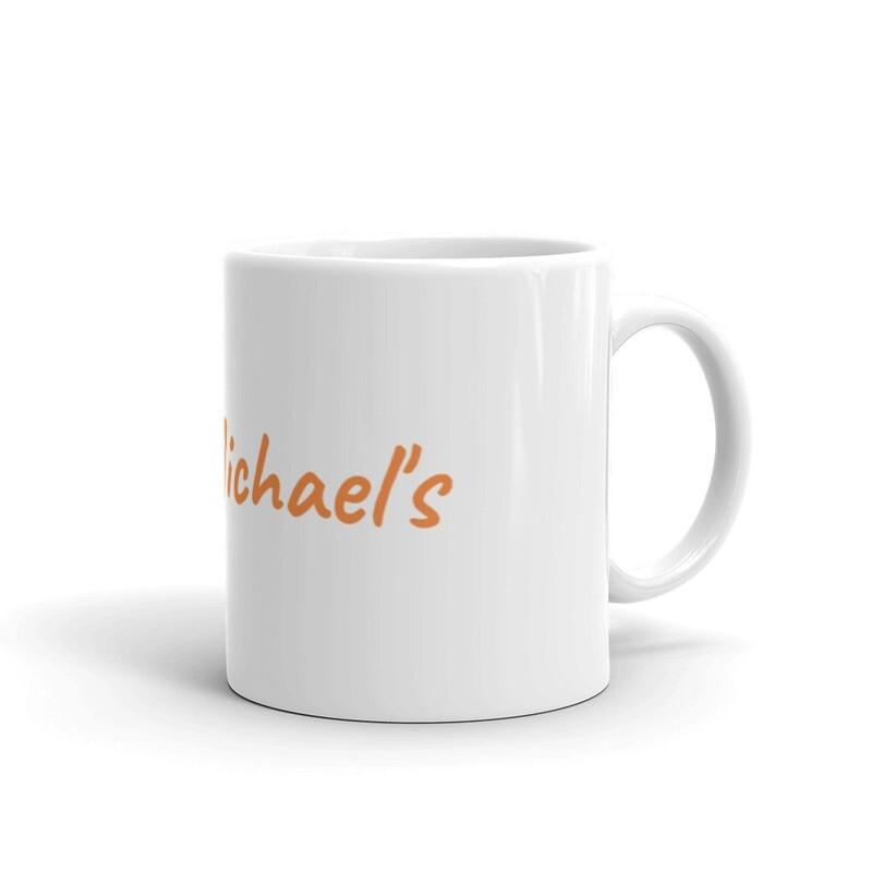 KM - Mug