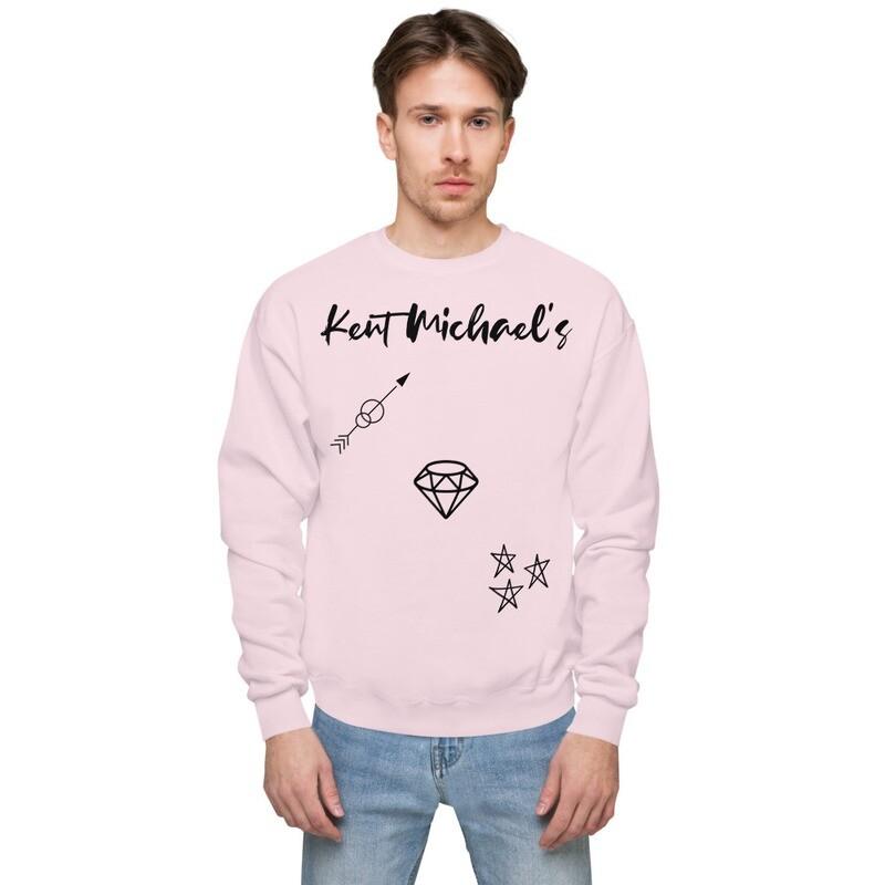 Kent Michael's - Fleece Sweatshirt