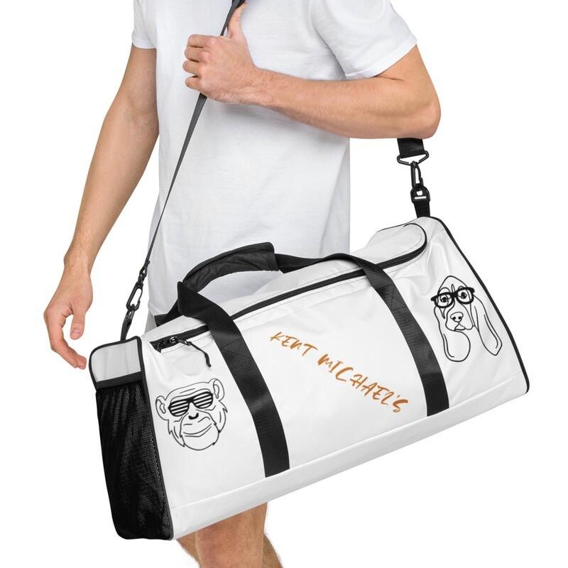 KM - Duffle bag