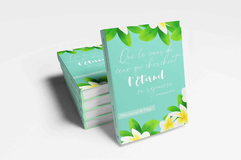 """Journal de Prière """"Olive"""""""
