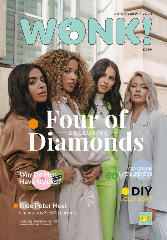 Autumn 2019 (Issue 4)