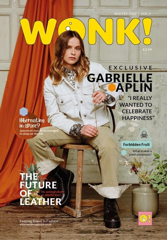Winter 2020 (Issue 5)