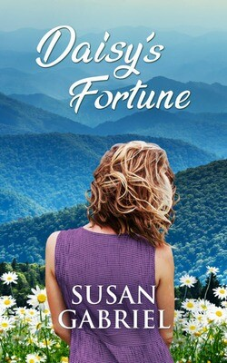 Daisy's Fortune: Book 3 of Wildflower Trilogy, autographed by author