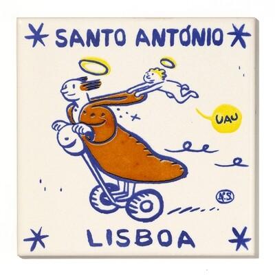 Santa Lisboa