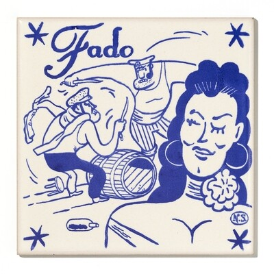FADO - Ciúme