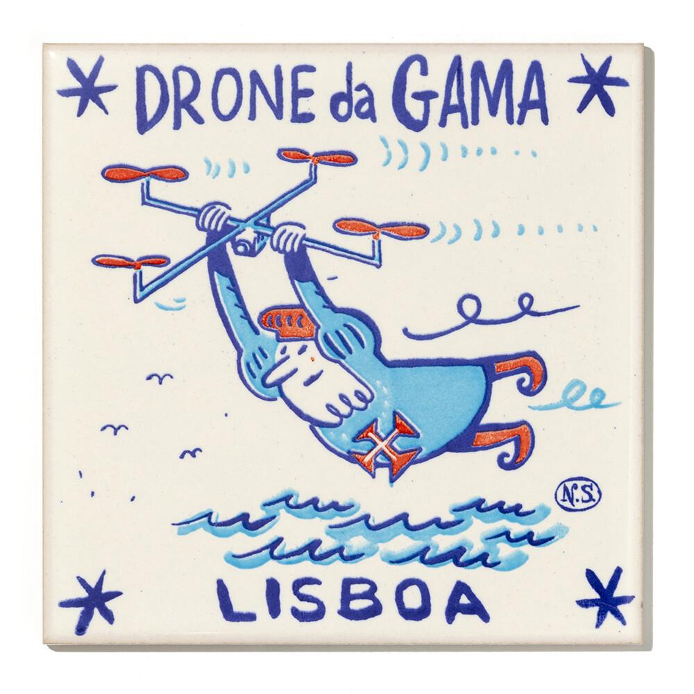 Drone da Gama