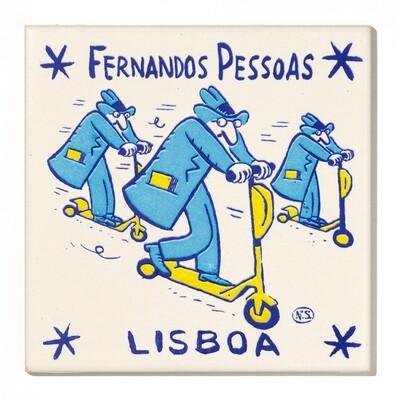 Fernandos Pessoas
