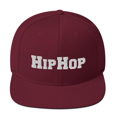 *LIMITED* RIESLING & HIPHOP CAP (AMSTERDAM)