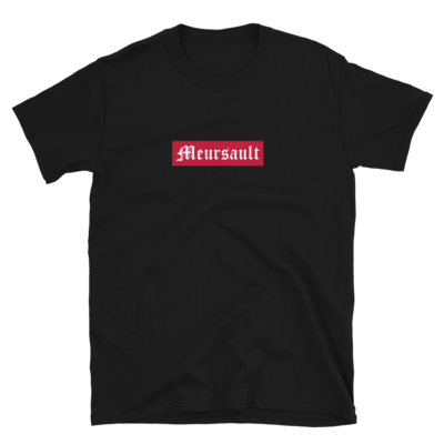 MEURSAULT (UNI) T-Shirt