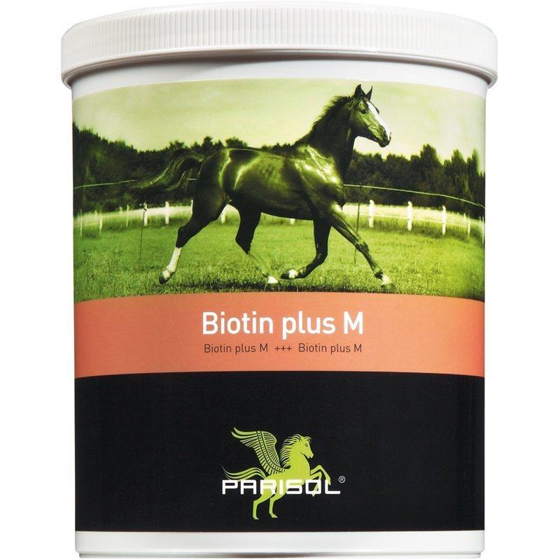 Parisol Biotin plus M