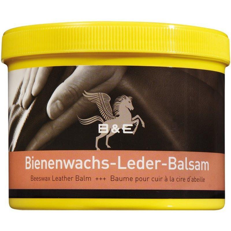 B&E Bienenwachs Lederpflege Balsam, 250 ml