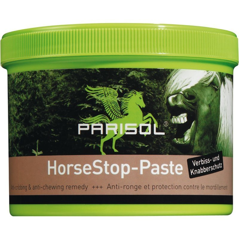 Parisol Horse Stop-Paste, 500ml