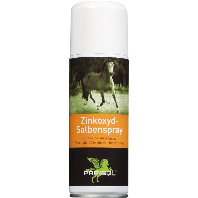 Parisol Zinkoxyd-Salbenspray, 200ml